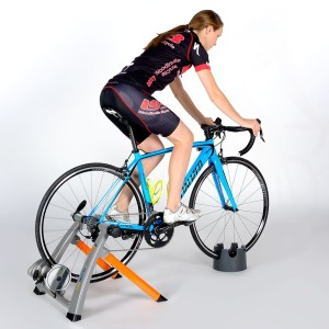 Image result for Use a bike trainer