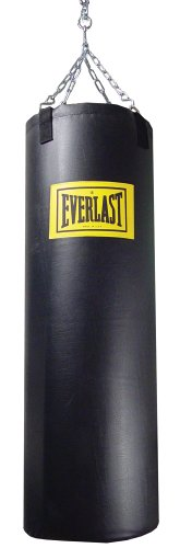 Everlast 4004 Traditional Heavy Best Punching Bag