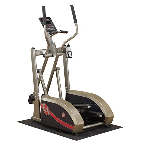 Body Solid E1 Elliptical Trainer