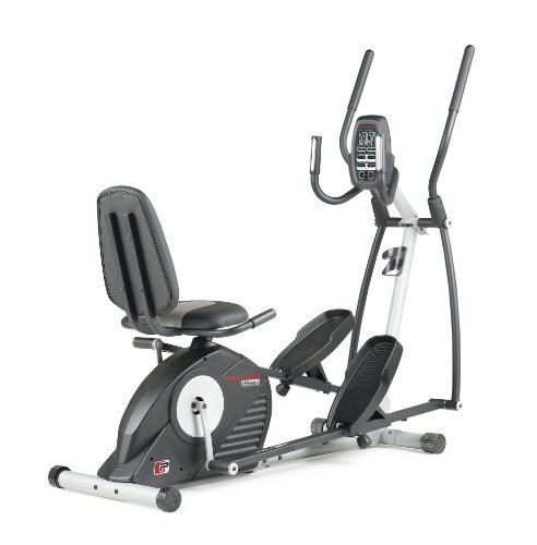 ProForm Hybrid Best Home Elliptical Machine Reviews