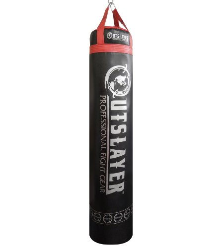 Outslayer Muay Thai Punching Bag