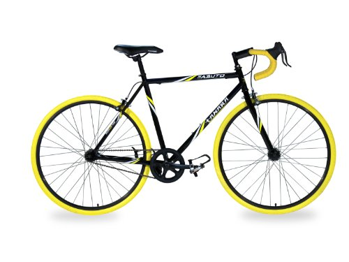 Takara Kabuto Best Single Speed Bike Reviews