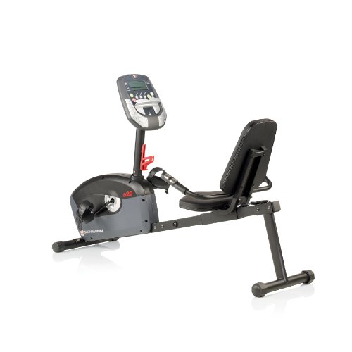 Schwinn A20 - Best Recumbent Bike Reviews