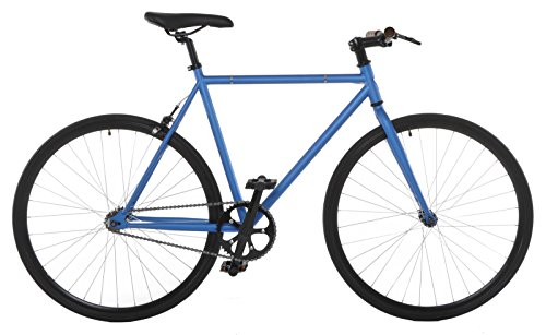 Vilano Fixed Gear Bike Fixie Best Single Speed Bike Reviews