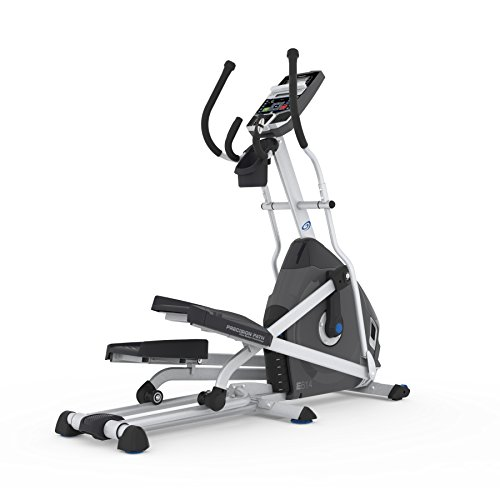 Nautilus E514c Elliptical Trainer