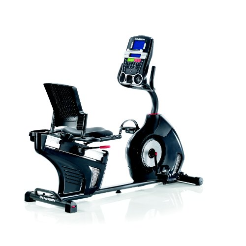 Schwinn 270 - Best Recumbent Bike Reviews
