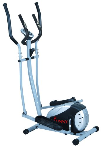 Sunny Magnetic Best Home Elliptical Machine Reviews
