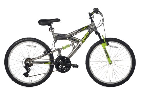 Northwoods Aluminum Mountain Bike