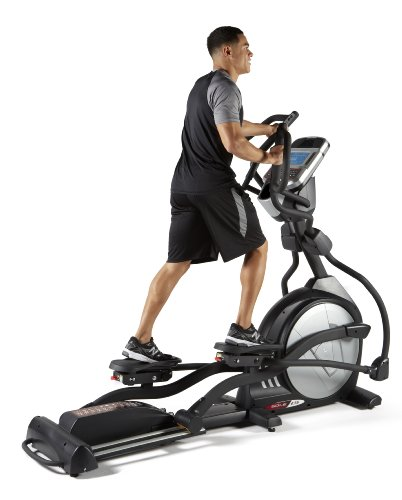 Sole Fitness E35 Best Home Elliptical Machine Reviews
