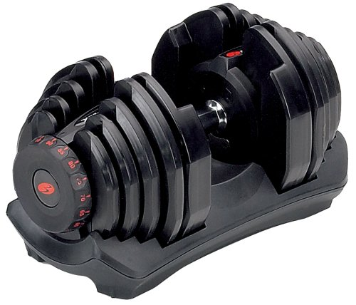 Bowflex SelectTech 1090 Best Adjustable Dumbbells