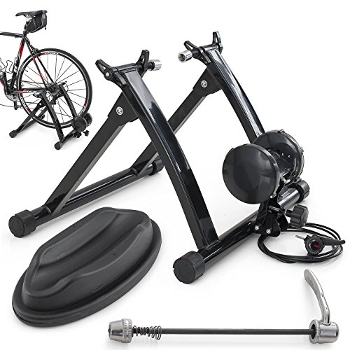 ARKSEN Indoor Road Cycling Bicycle Magnetic Trainer