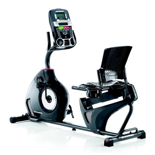 Schwinn 230 - Best Recumbent Bike Reviews