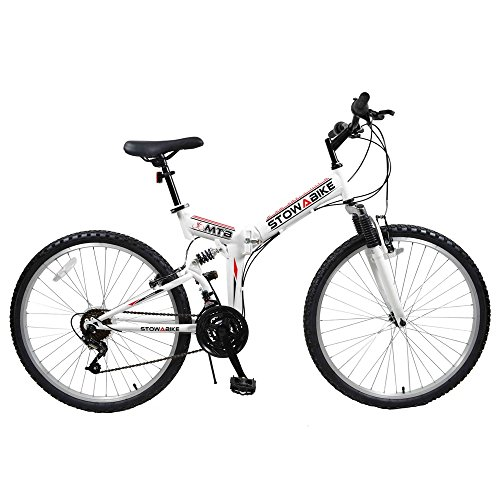 Stowabike 26 MTB V2 Mountain Bike