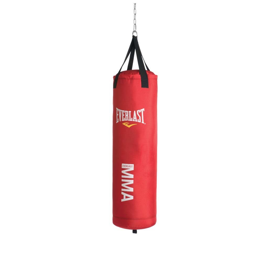Everlast 70lb Poly Canvas Bag