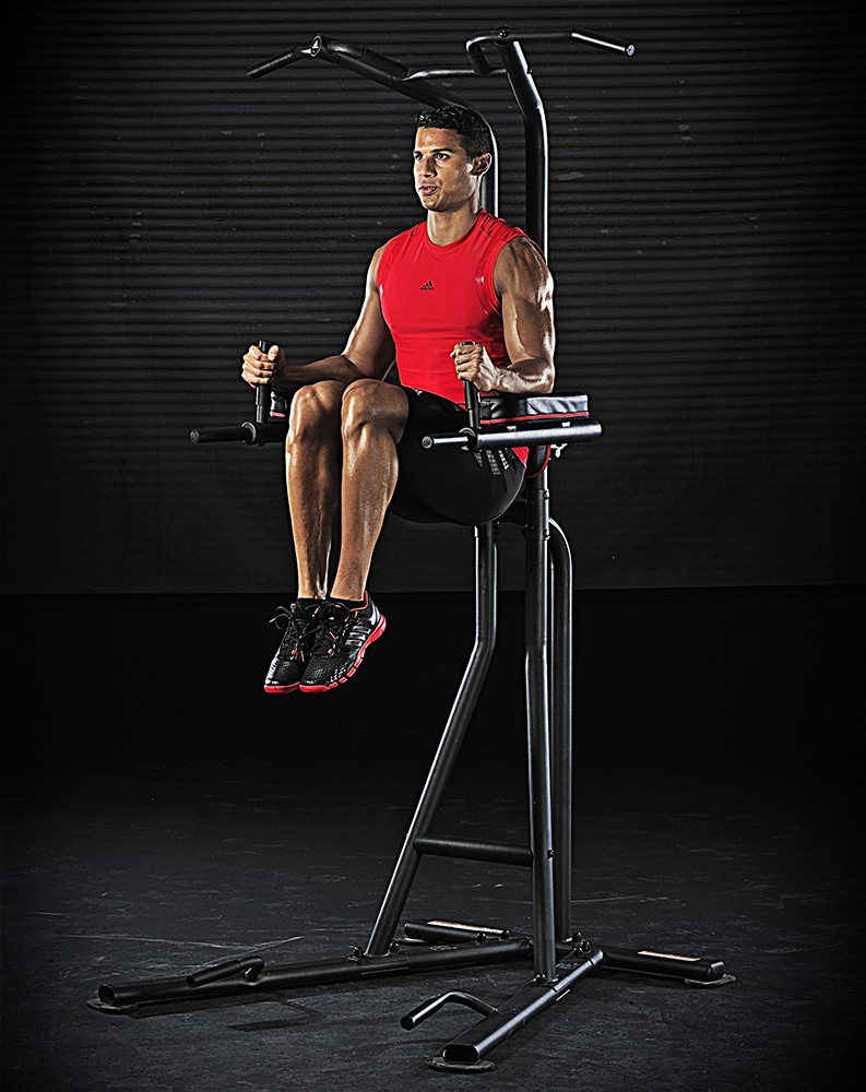 Exercises Best Power Tower