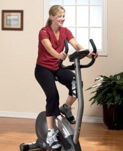 Best Stationary Bike for Your Home