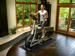 Home Elliptical Machine