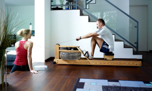 How to choose the best rowing machine for home use?