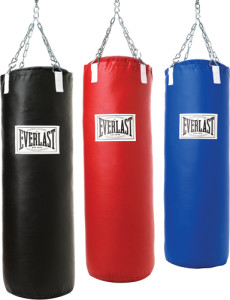 The Best Punching Bag Workout