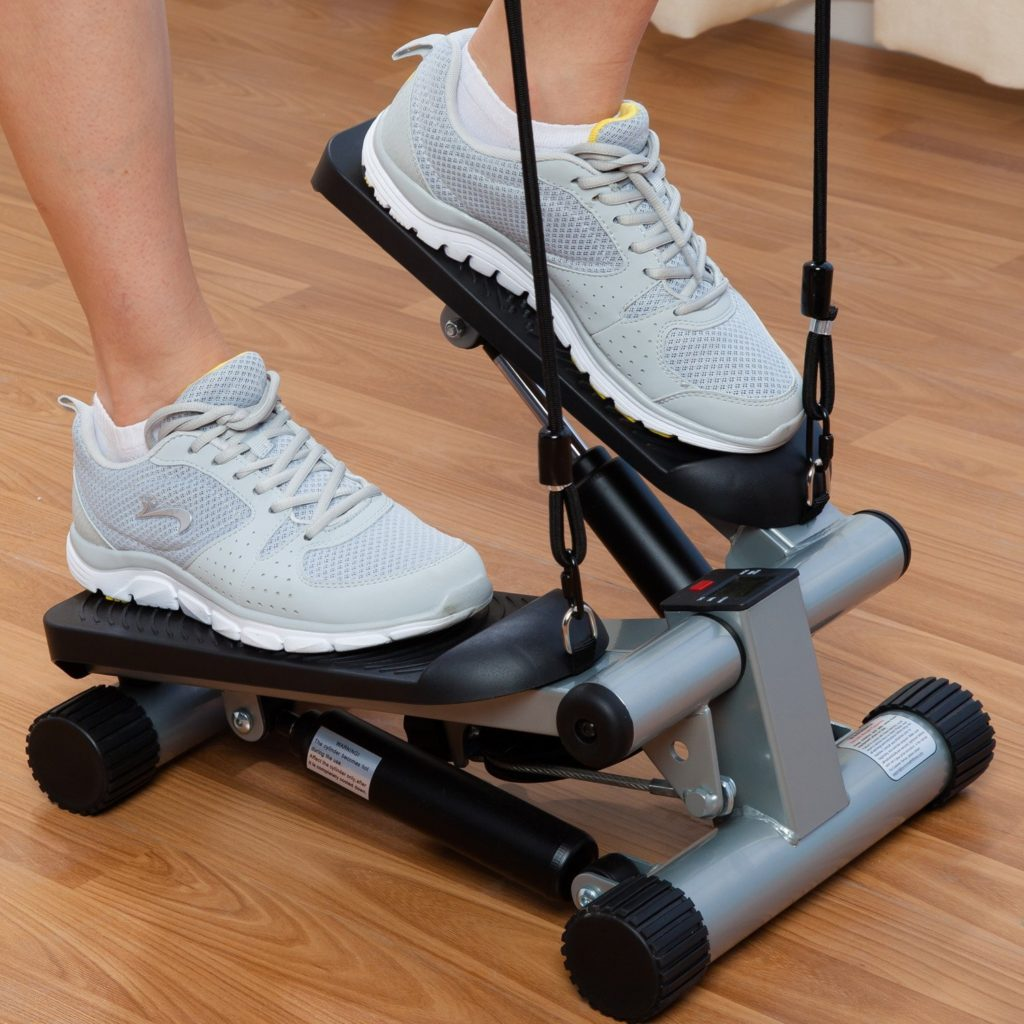 mini stair-stepper