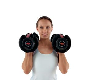 Why adjustable weight dumbbells can make a real difference?