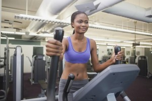 elliptical for fat loss